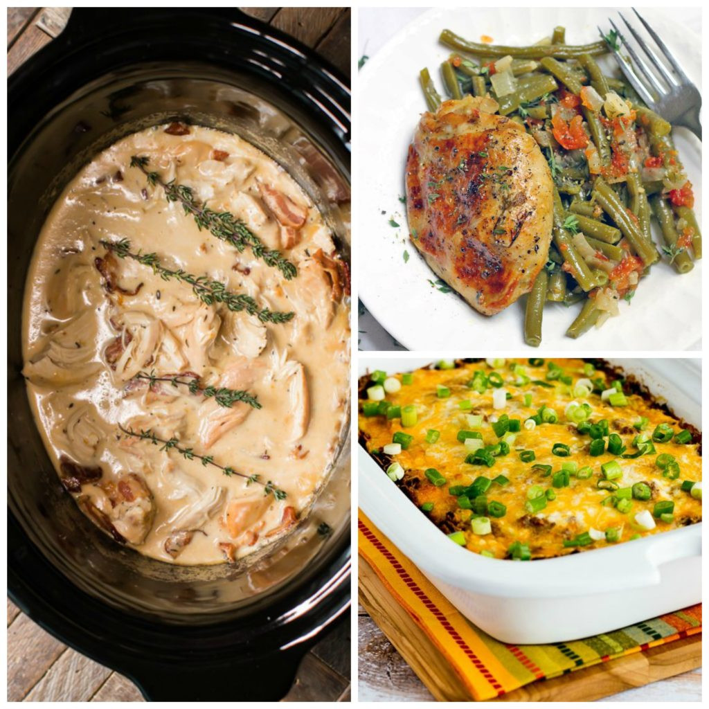 Slow Cooker Keto Meals  The Best Keto Slow Cooker Recipes