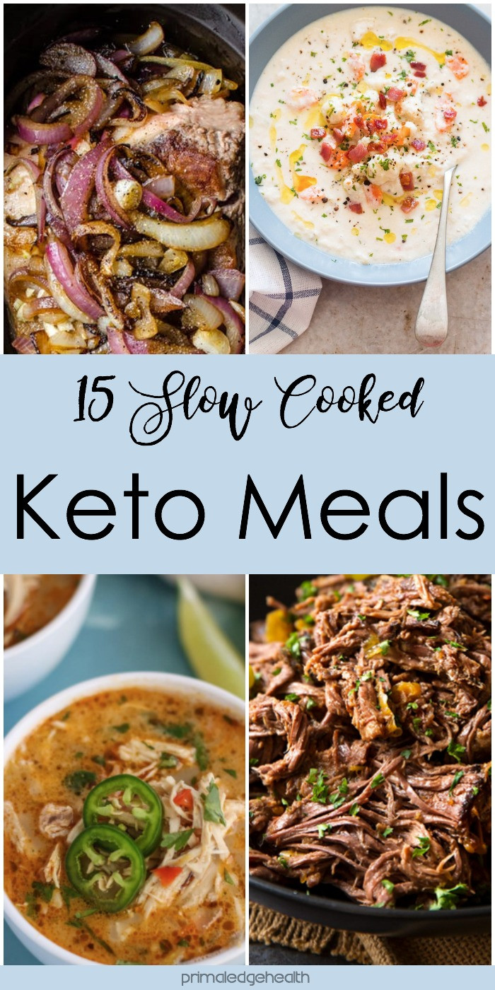 Slow Cooker Keto Meals  15 Slow Cooked Keto Meals