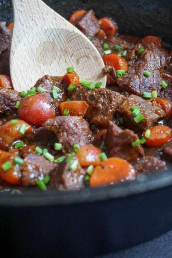 Stew Meat Recipes Crock Pot Keto  Keto Soup Recipes 20 Quick and Easy Keto Soups