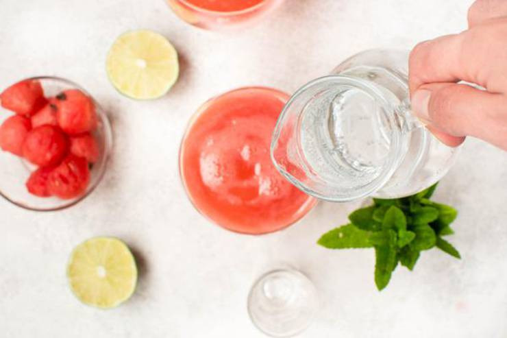 Summer Keto Drinks Alcohol  Keto Cocktail – BEST Low Carb Keto Vodka Alcoholic Drink
