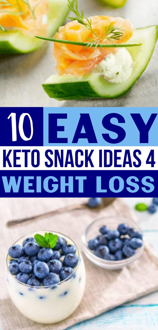 Summer Keto Snacks  10 Amazing Keto Snacks For Summer Low Carb