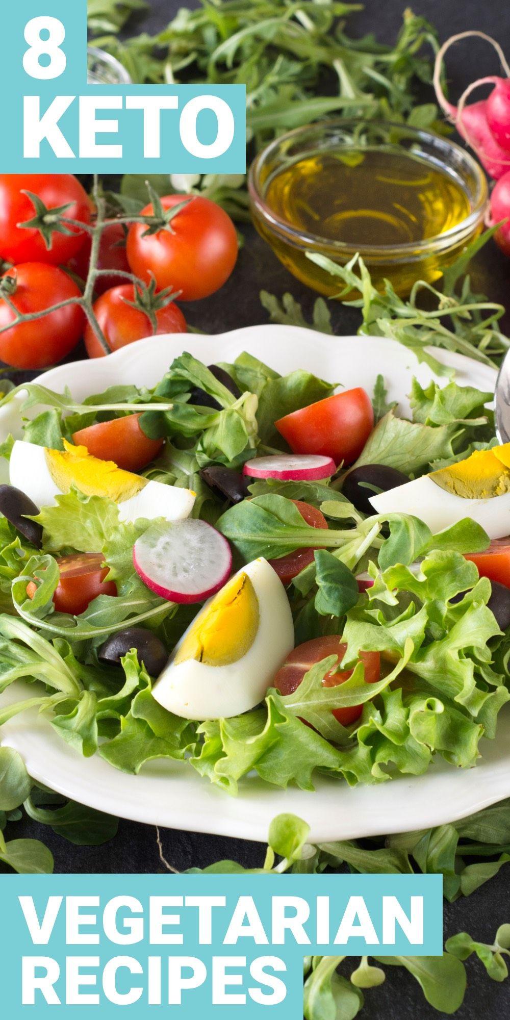 Vegetarian Keto Plan Easy Ve arian Keto Recipes 8 Keto Recipes Perfect for