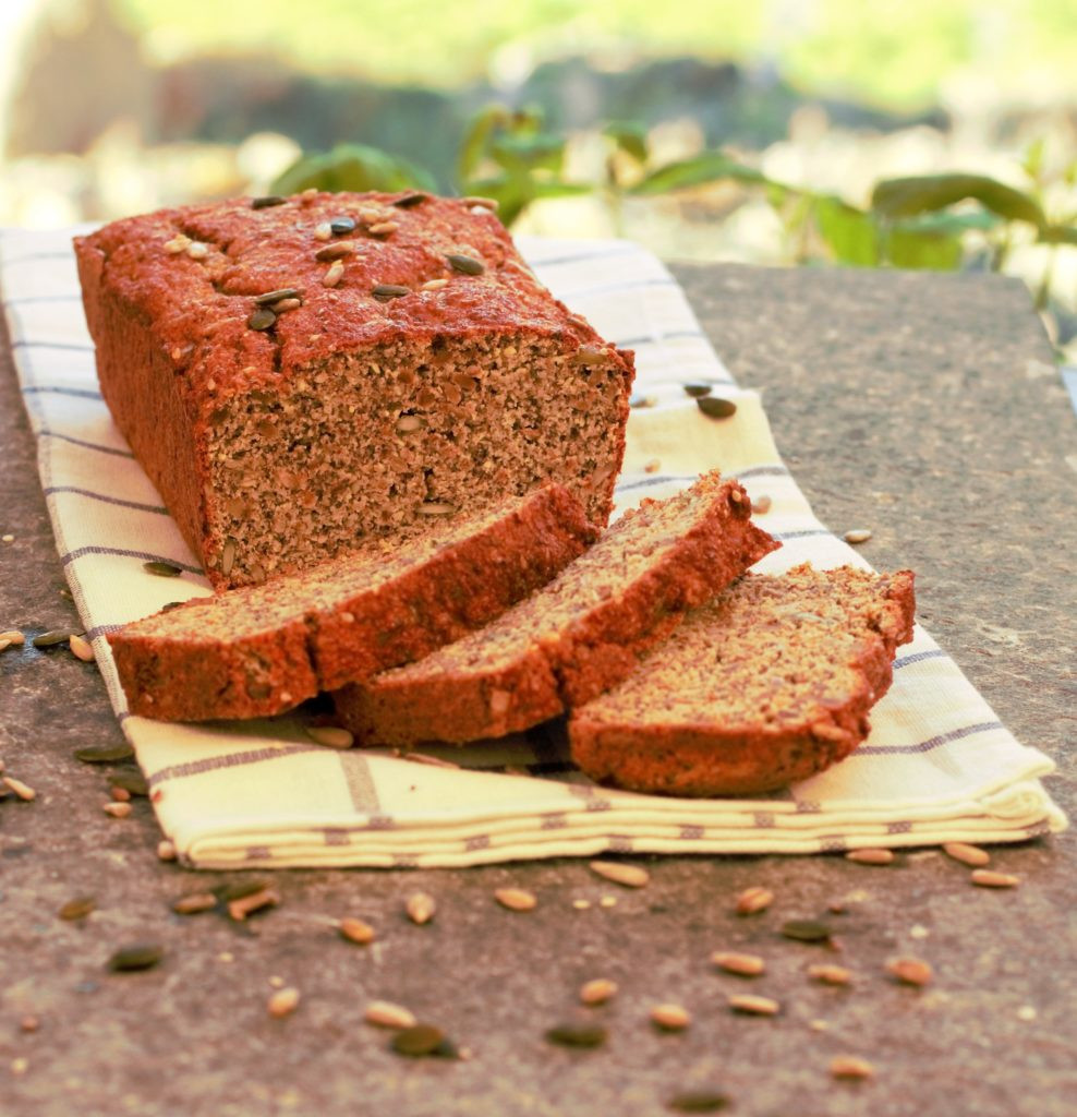 Whole Wheat Bread Low Carb  Low Carb Seed & Wheat Bread The Artisan Diabetic