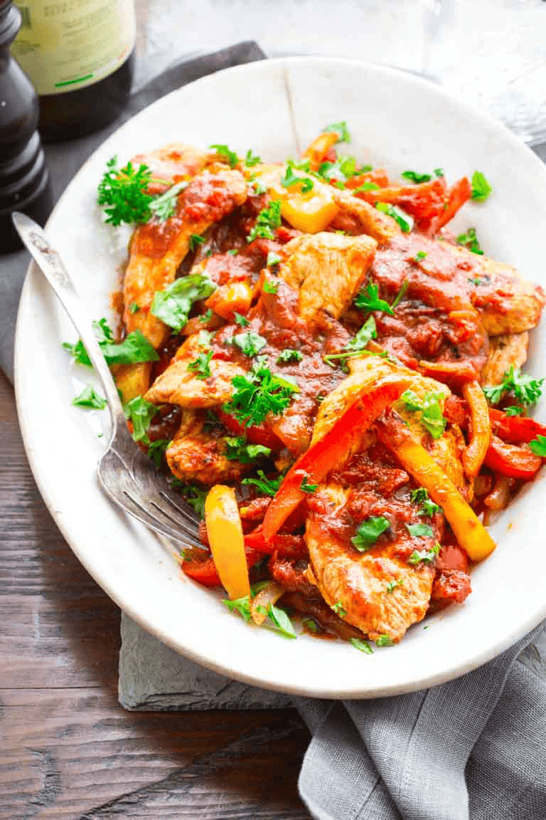 Yummy Keto Dinners  12 Quick Keto Dinner Recipes For Those Nights When You