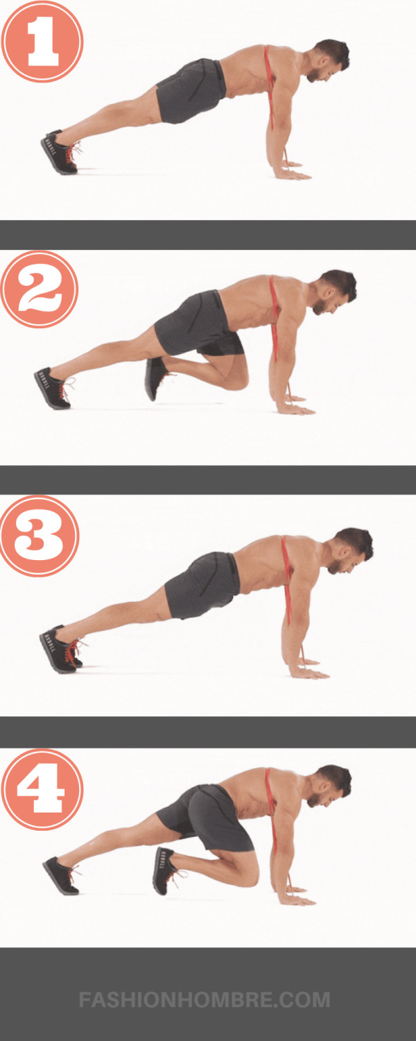 30 Minute Fat Burning Workout  THE BEST 30 MINUTE FAT BURNING WORKOUT AT HOME