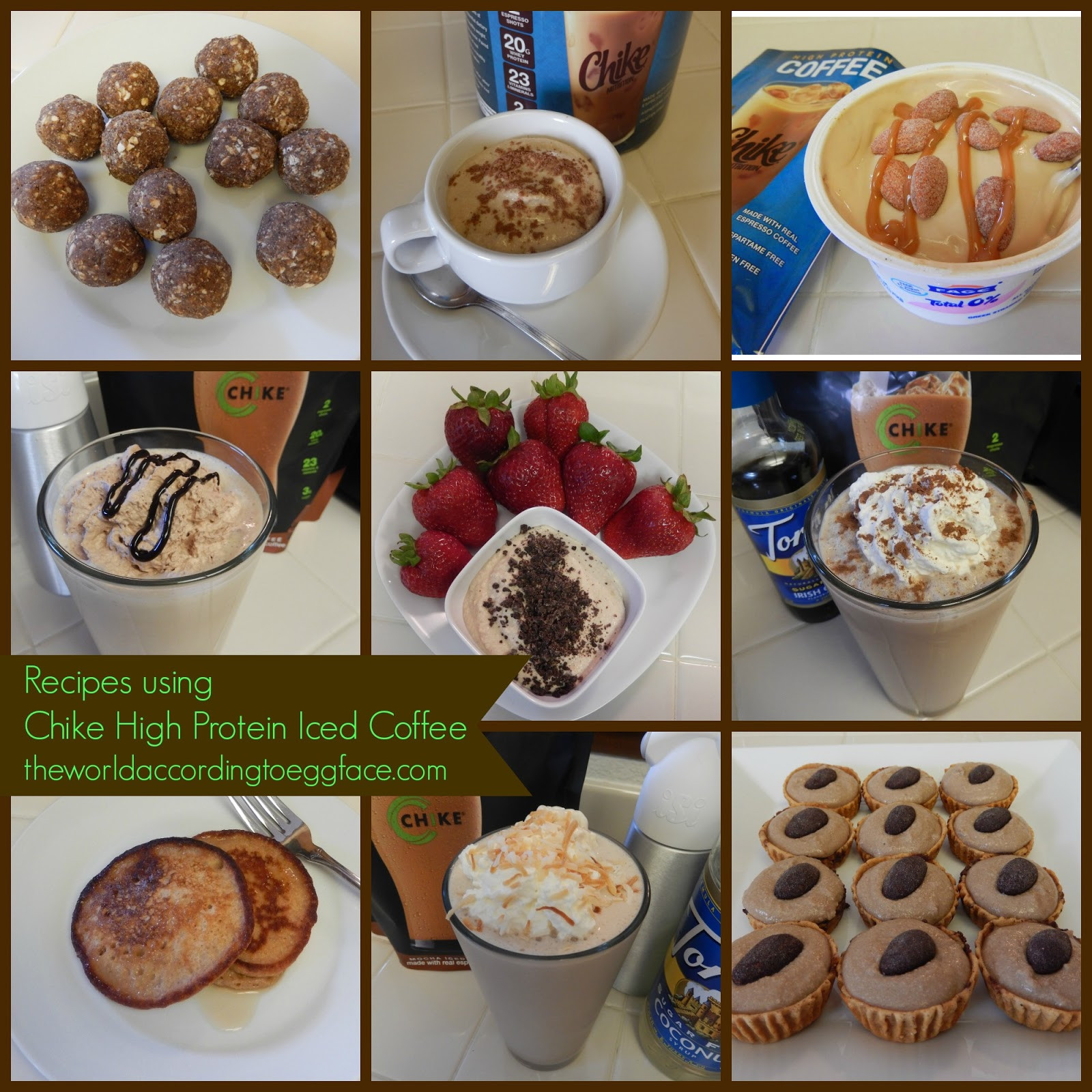 Bariatric Breakfast Recipes Weight Loss Surgery  theworldaccordingtoeggface Coffee Lovers Protein Packed