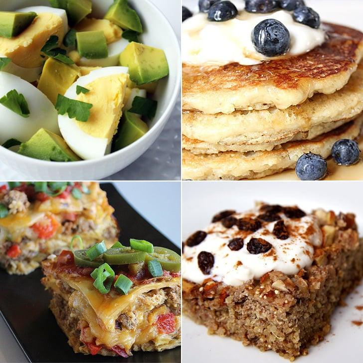 Bariatric Breakfast Recipes Weight Loss Surgery  Weight Loss Breakfast Recipes