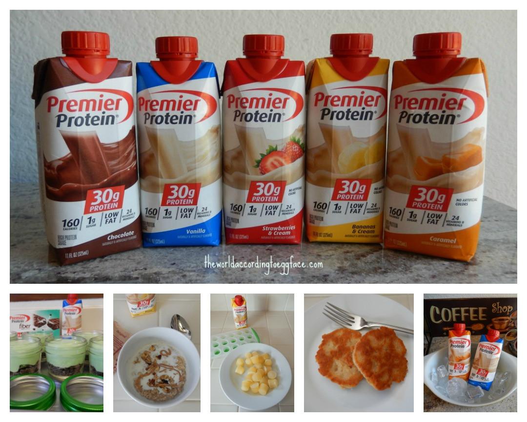 Bariatric Recipes Sleeve Protein Weight Loss Surgery  theworldaccordingtoeggface Premier Protein Shakes 5