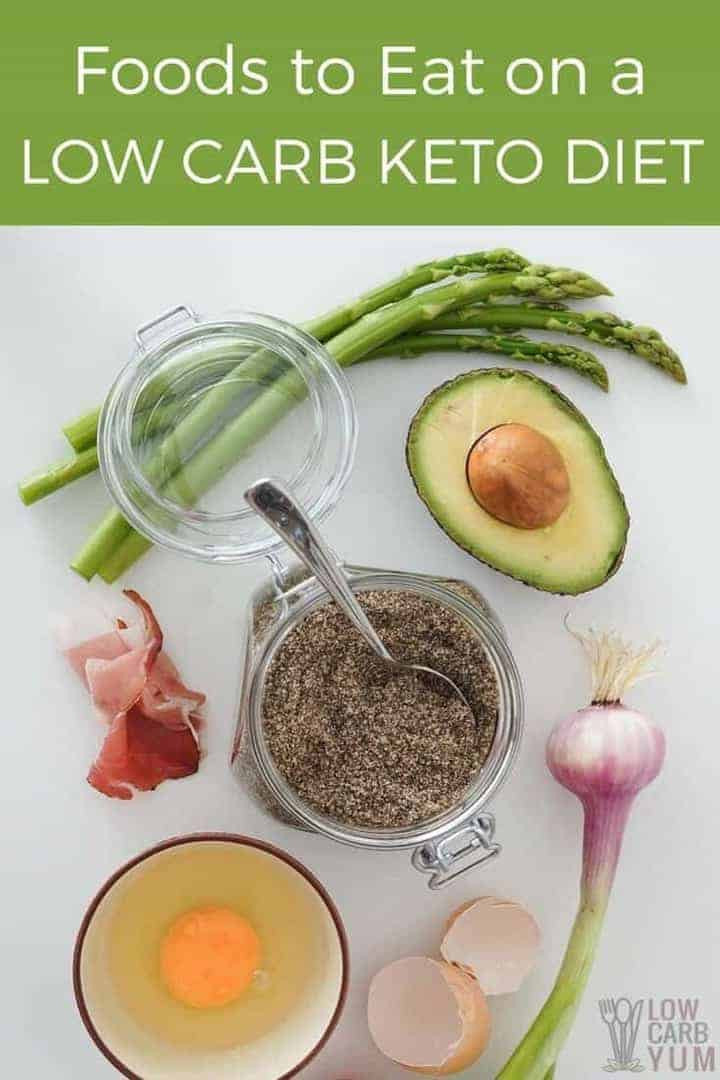 Best Keto Fat Burning Foods  Best Keto Foods List For Burning Fat Efficiently