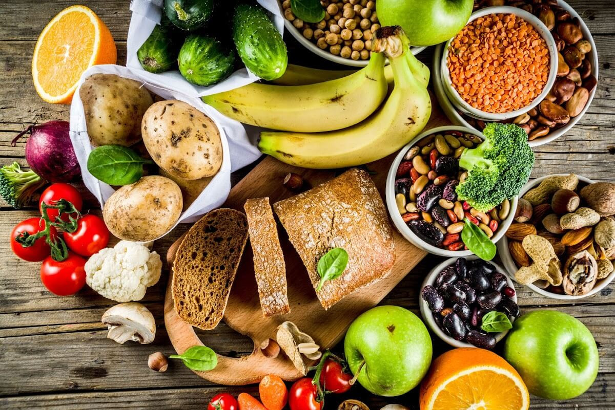 Best Vegan Diet Plan  The Best Vegan Diet Plan For Weight Loss You Can Try 2020