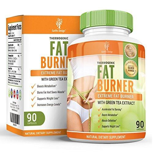 Best Weight Loss Supplements  The Top 10 Weight Loss Supplements Garage Gym Builder