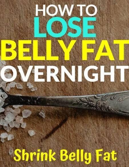Burn Belly Fat At Night  Pin on Burns fat at night
