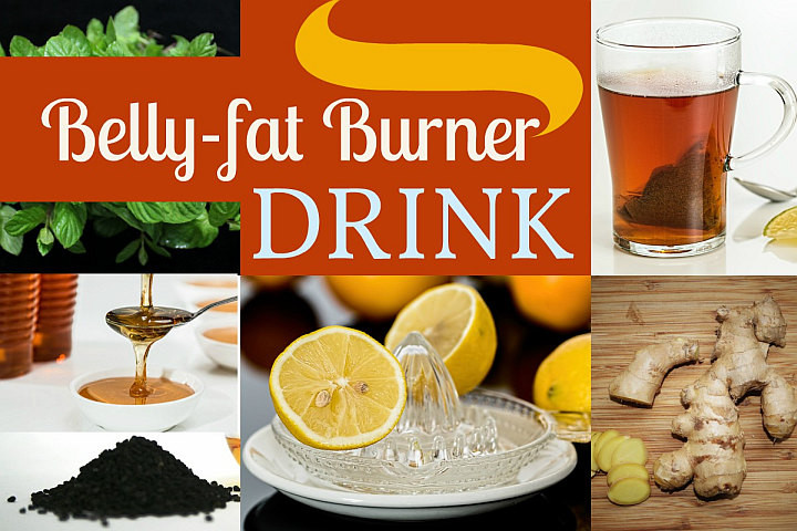Burn Belly Fat For Men Drinks  Belly fat Burner Drink for Weight Loss