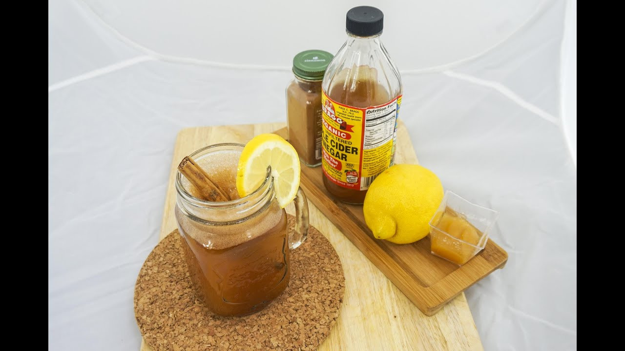 Burn Belly Fat For Men Drinks  Get A Flat Belly With This Fat Burning Drink