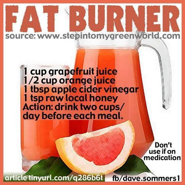 Burn Belly Fat For Men Drinks  13 best images about Belly fat on Pinterest