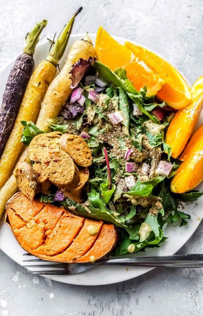Easy Vegan Breakfast Healthy  Easy Healthy Vegan Breakfast Recipes Running on Real Food