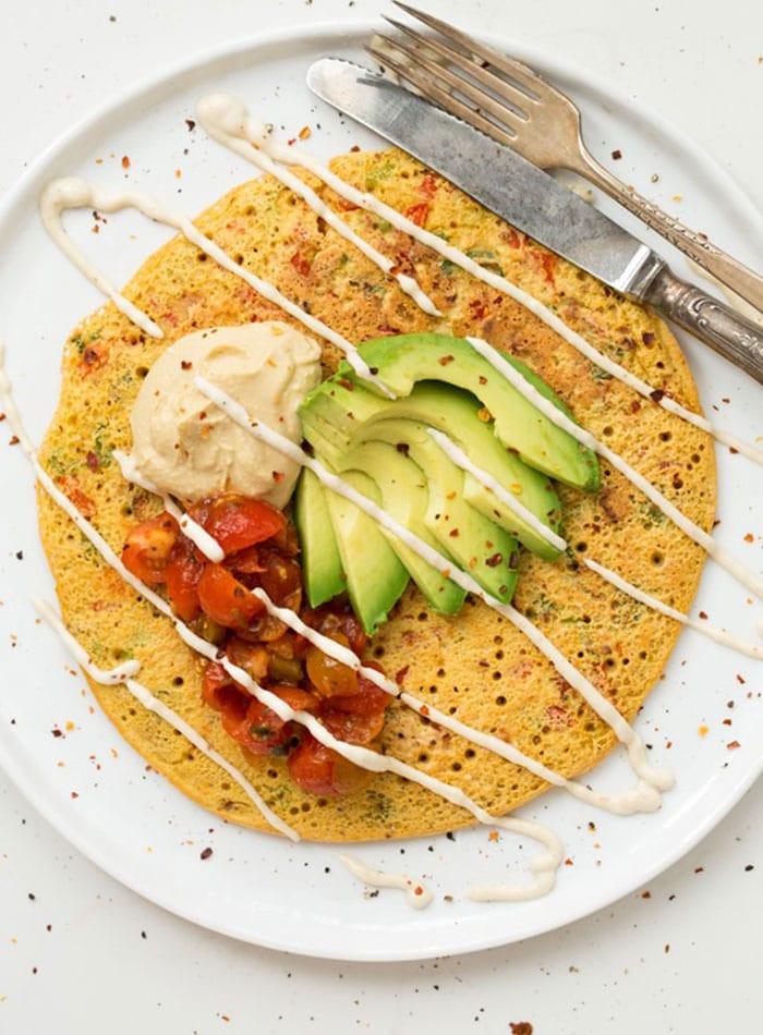Easy Vegan Breakfast Healthy  Easy Healthy Vegan Breakfast Recipes