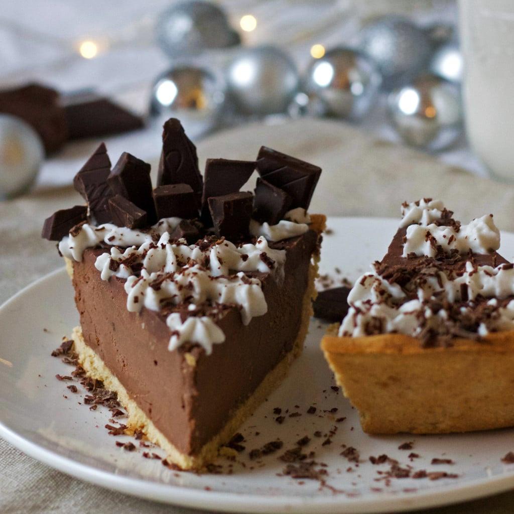 Easy Vegan Dessert Healthy  11 Simple No Bake Vegan Desserts