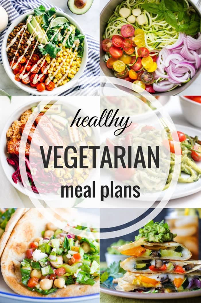 Easy Vegan Plan  Healthy Ve arian Meal Plan 06 04 2017 The Roasted Root