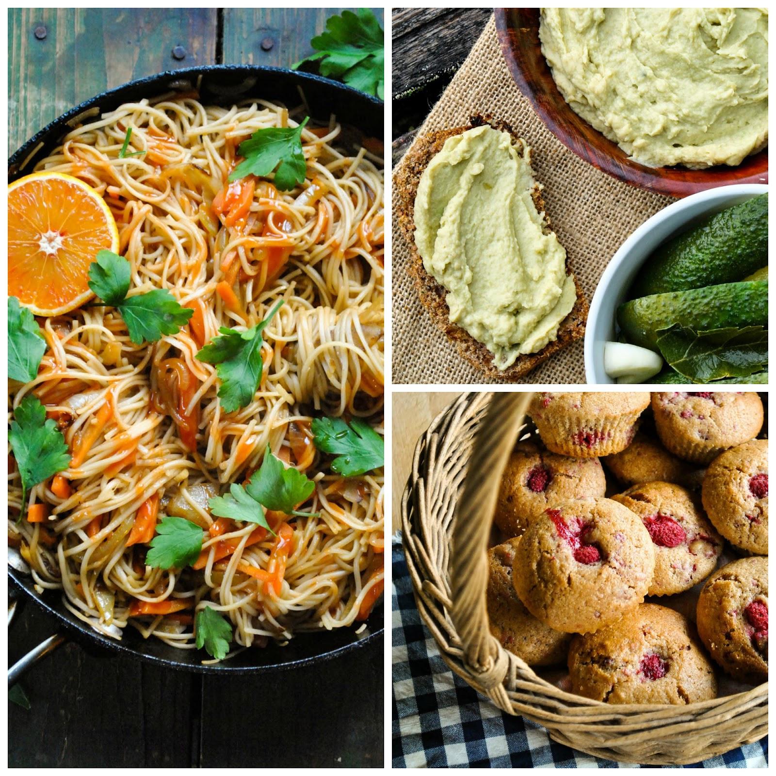 Easy Vegan Recipes For Beginners Simple  VeganSandra tasty cheap and easy vegan recipes by
