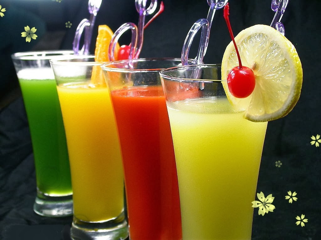 Fat Burning Foods And Drinks  Top 8 Fat Burning Drinks