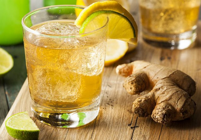 Fat Burning Foods And Drinks  3 Best Fat Burning Drinks