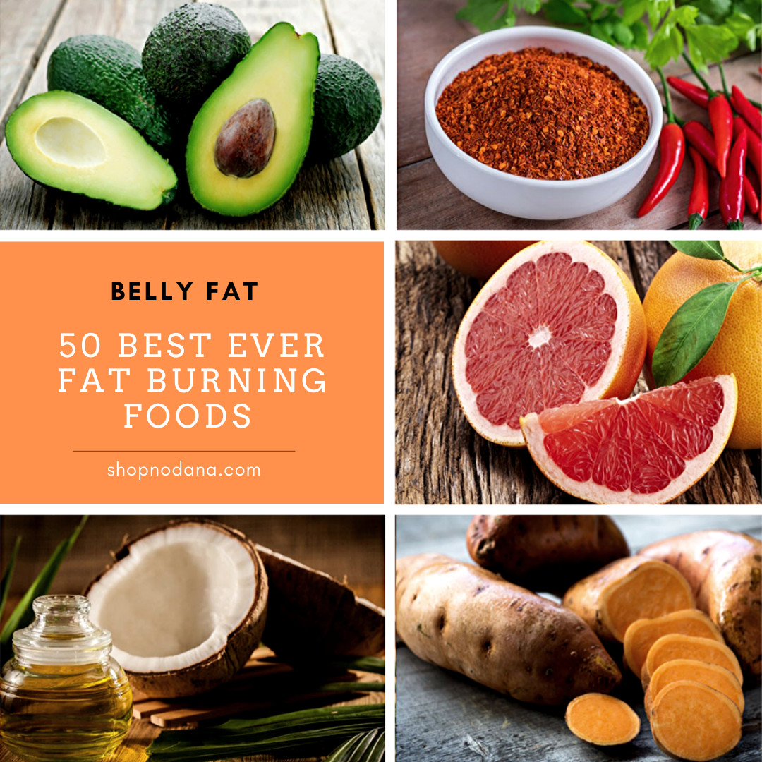 Fat Burning Foods And Drinks  50 Best Fat Burning Foods And Drinks To Burn Belly Fat