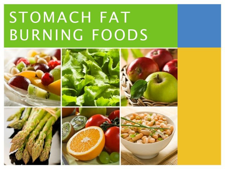 Fat Burning Foods Belly Recipes  8 Natural Foods Help Burning Belly Fat