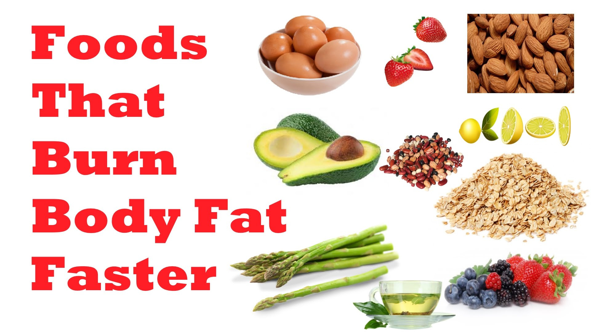 Fat Burning Foods Losing Weight 10 Pounds  10 Foods that Help to lose weight InformationPeg
