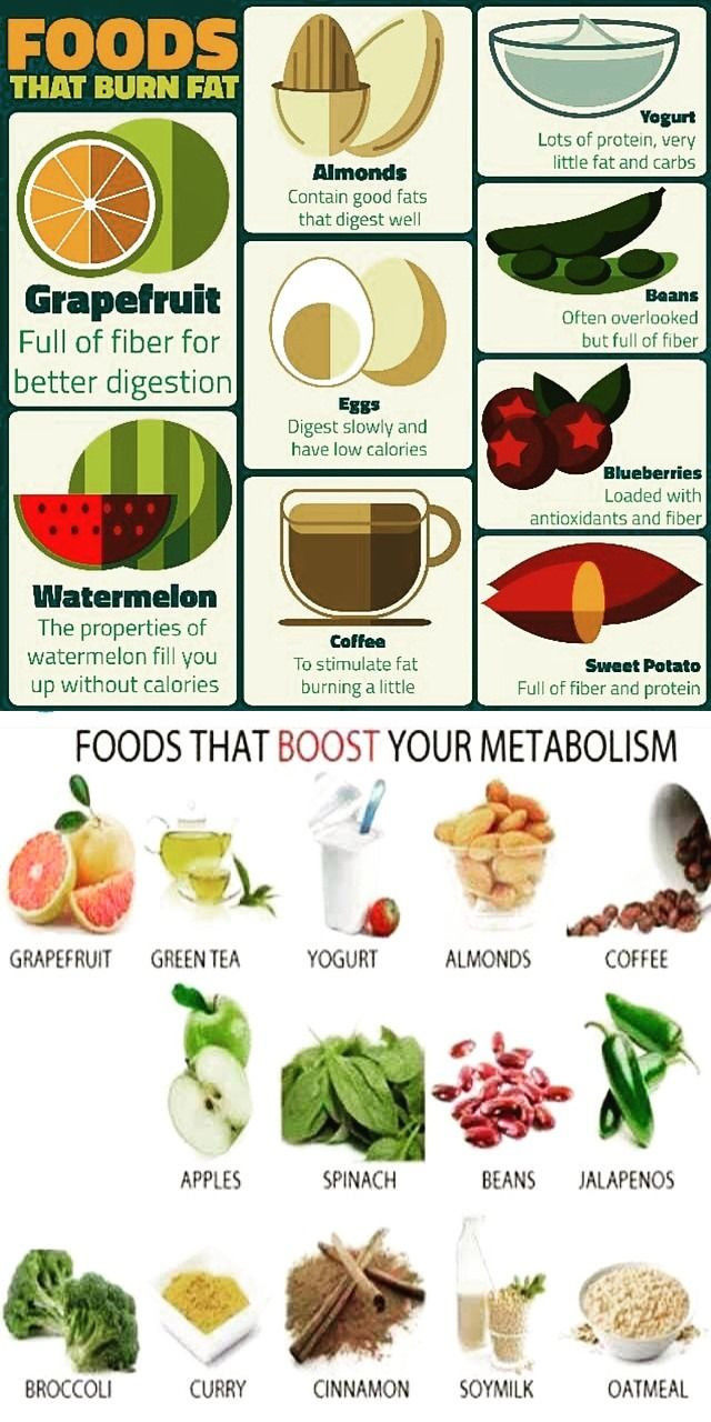 Fat Burning Foods Losing Weight Metabolism  Foods That Burn Fat And Boost Your Metabolism