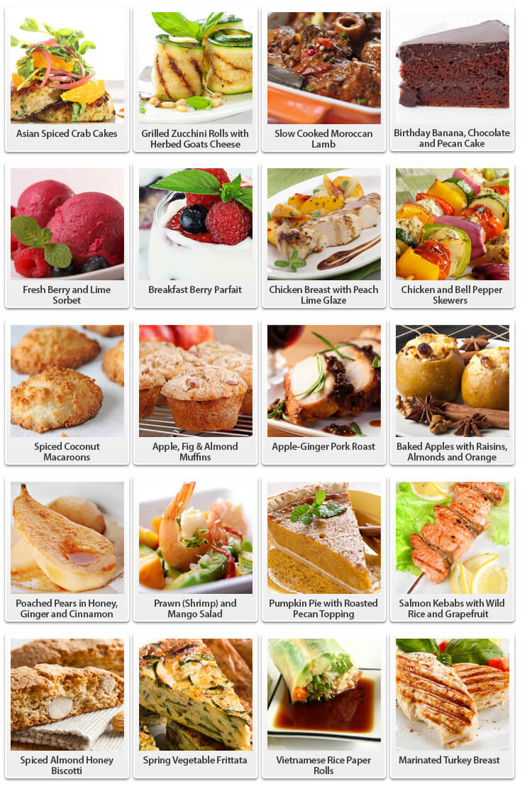Fat Burning Foods Recipes Meals  Eat & Lose Weight Over Christmas Unlock Your Fat Burning
