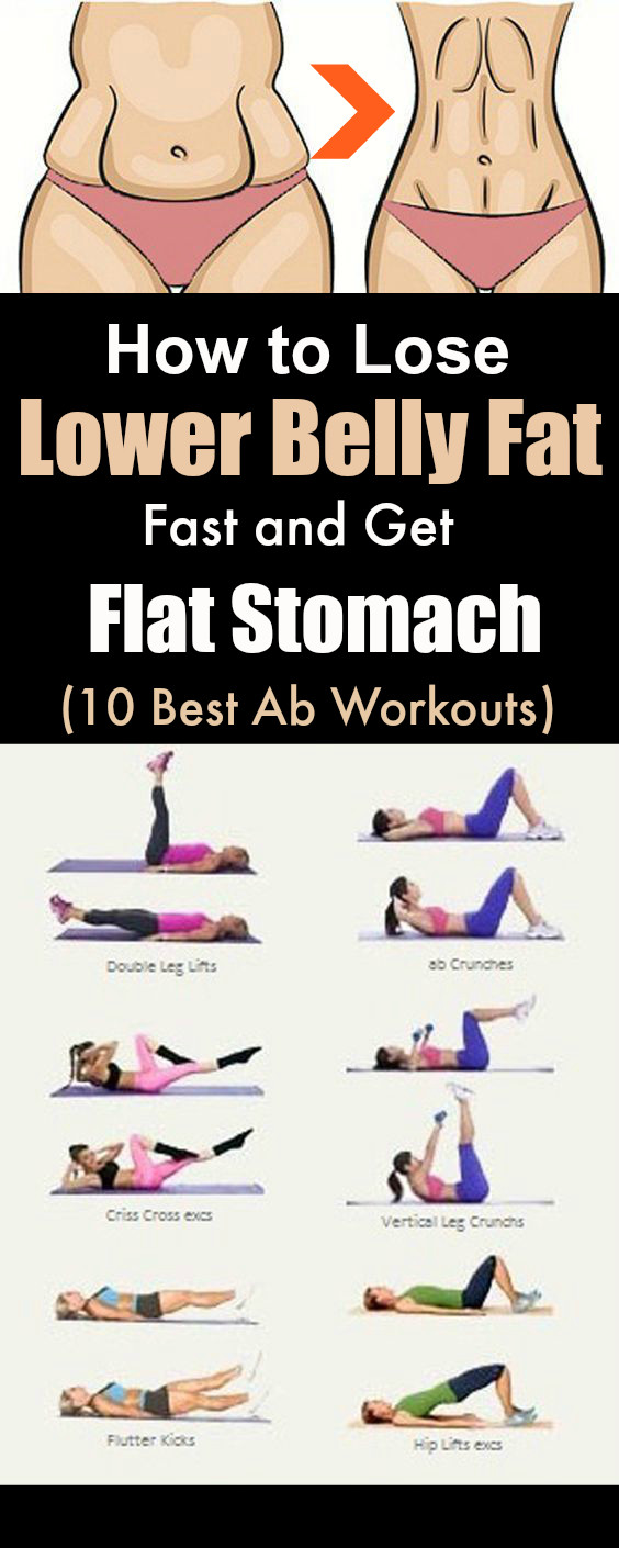 Fat Burning Workout At Home Flat Stomach  How lose Lower Belly Fat Fast and Flat Stomach at Home