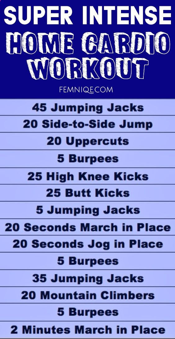 Fat Burning Workout For Men At Home Losing Weight  Pin on Workouts