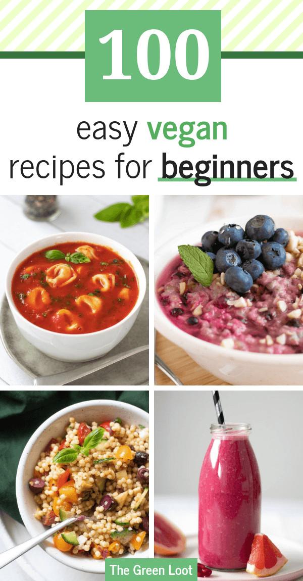 Going Vegan Plan  Going Vegan in 2020 The Ultimate Guide for Beginners