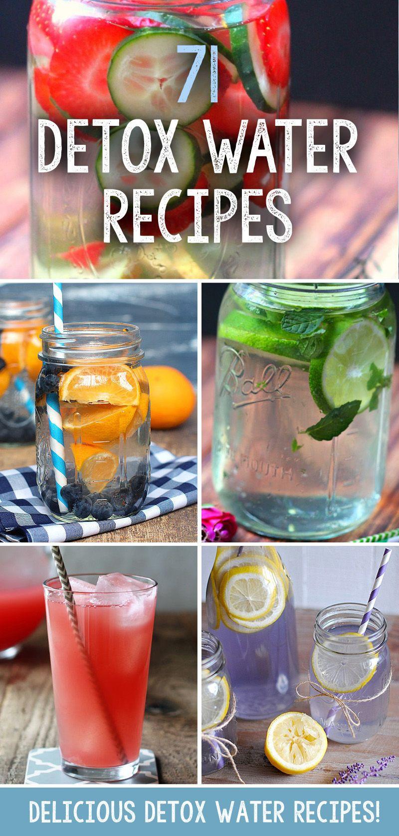 Green Tea Weight Loss Drink Detox Waters  So we have collected a huge list of 71 amazing and healthy