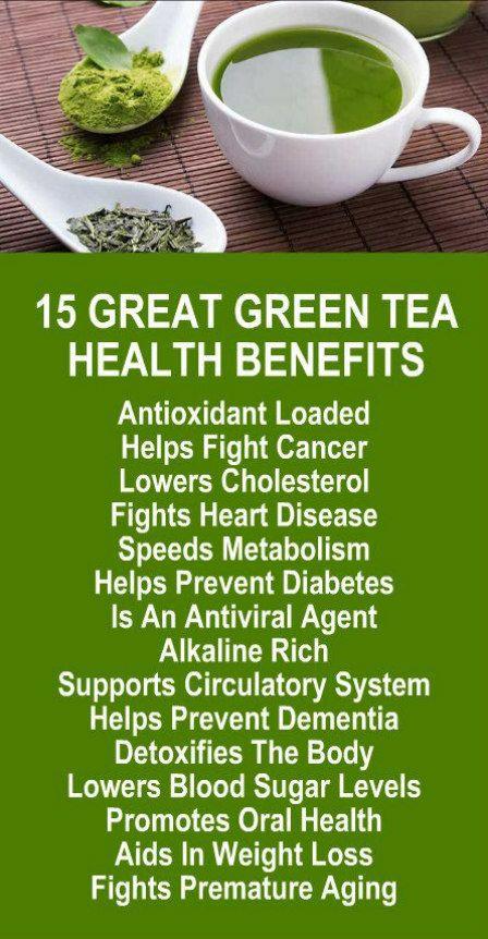 Green Tea Weight Loss Plan  15 Super Healthy Benefits Drinking Green Tea Get our