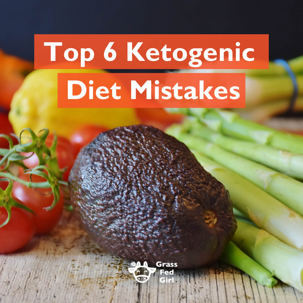 Healthy Ketosis Diet  6 mon Ketogenic Diet Mistakes