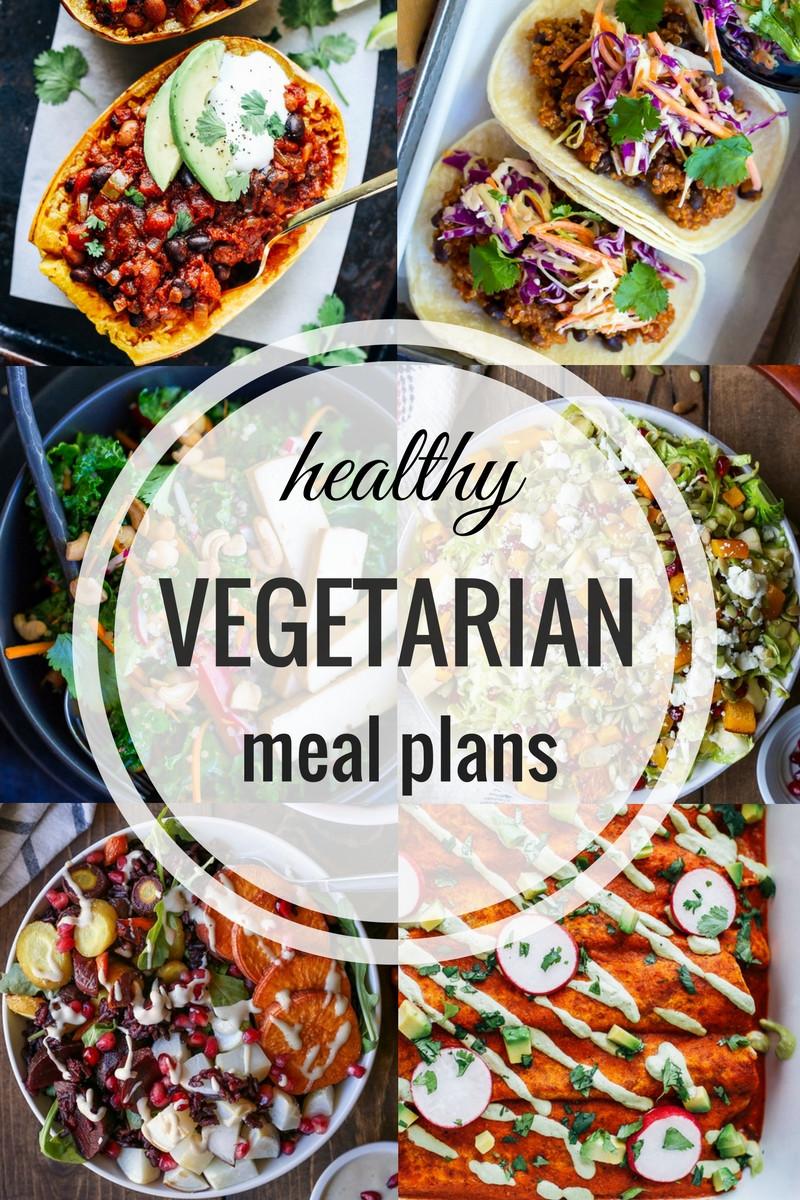 Healthy Vegan Plan  Healthy Ve arian Meal Plan Week of 1 21 2016 Hummusapien