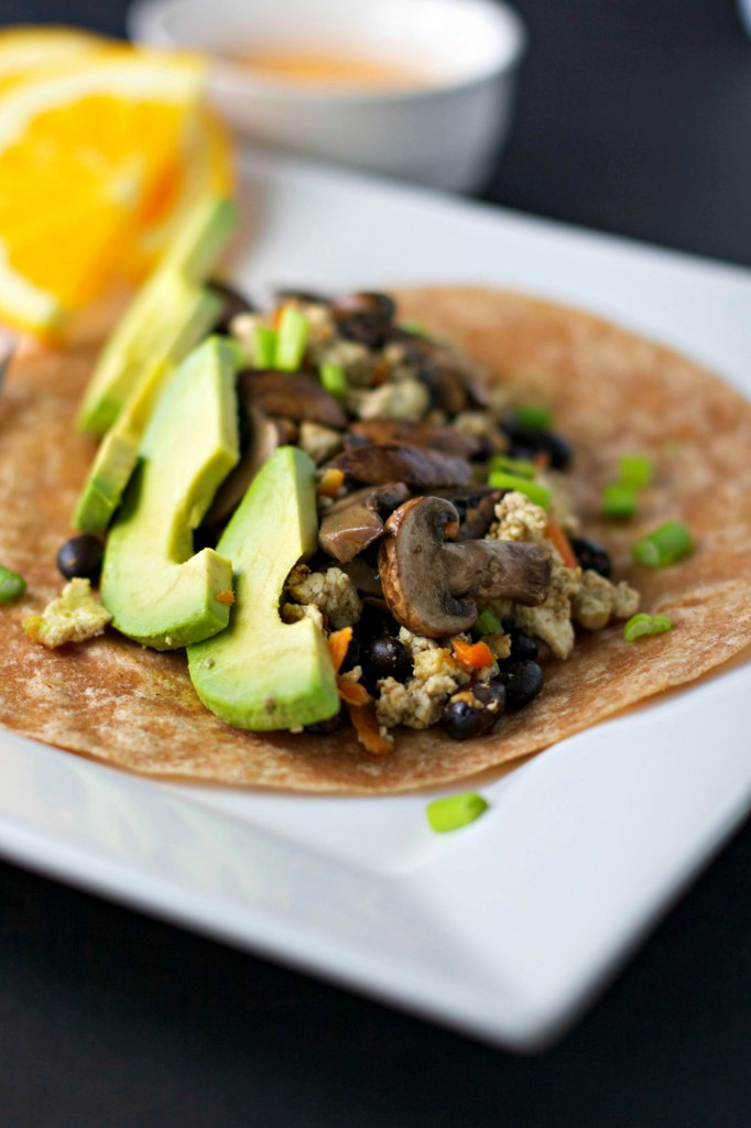 High Protein Vegan Breakfast  high protein vegan breakfast ideas Archives Begin Within