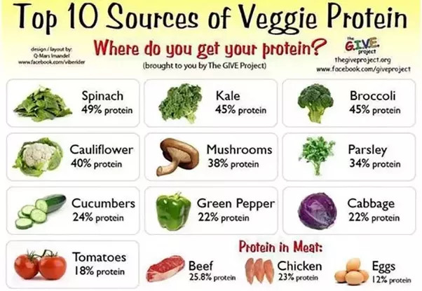 High Protein Vegan Diet Plan  Can you give me a high protein Indian ve arian meal plan