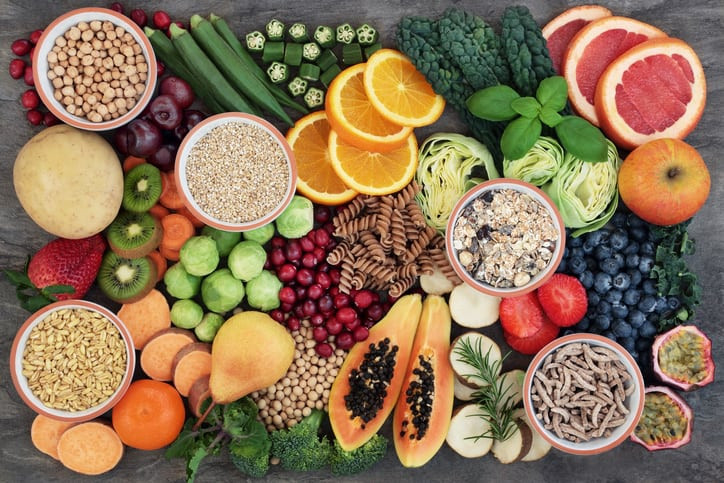How To Eat Plant Based Diet  What is a Whole Food Plant Based Diet WFPB