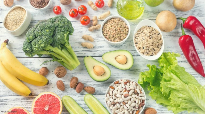 """How To Eat Plant Based Diet  What Does Eating a """"Plant Based Diet"""" Mean — IFIC Foundation"""
