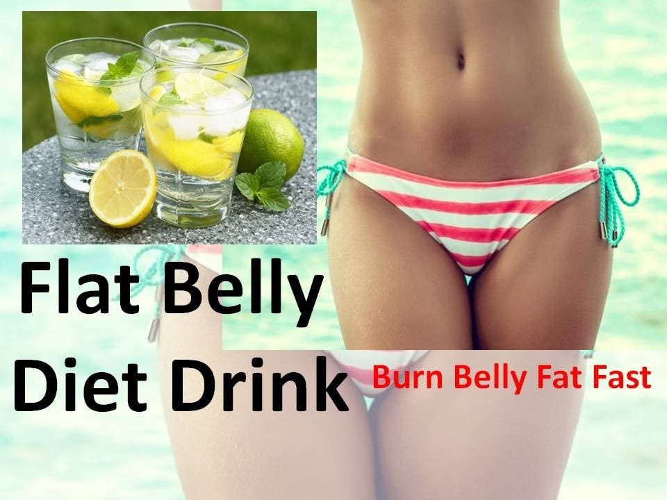How To Lose Belly Fat Fast Flat Stomach Drink  Flat Belly Diet Drink How to Loose Belly Fat with Detox
