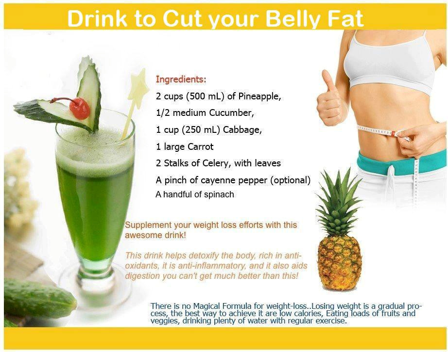How To Lose Belly Fat Fast Flat Stomach Drink  Pin on garden