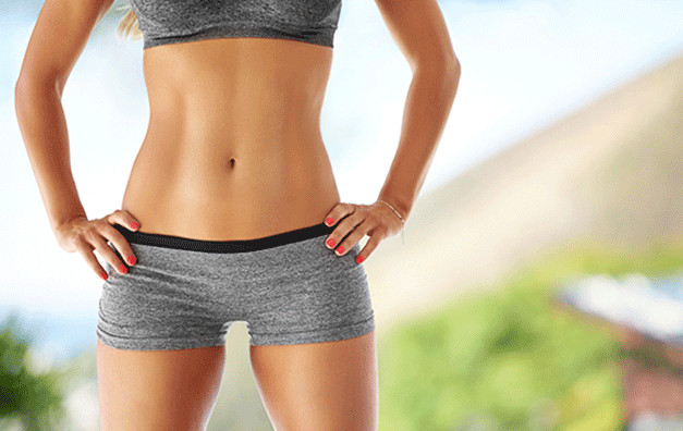 How To Lose Belly Fat For Women Over 40  How to a flat tummy in your 40s and 50s Woman Magazine