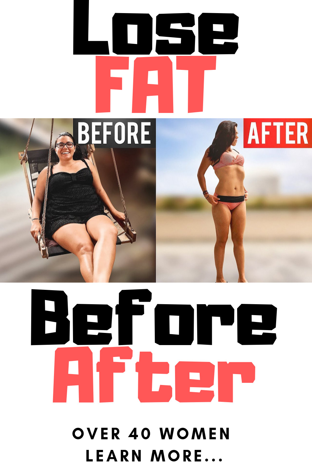 How To Lose Belly Fat For Women Over 40  Pin on Weight Loss For 40 Years Old Women
