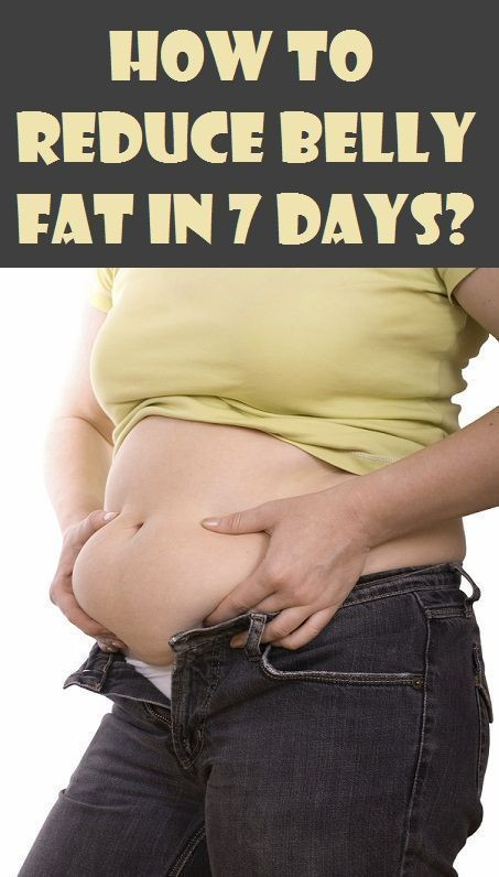 How To Lose Belly Fat In 7 Days  FITNESS LOVE How to reduce belly fat in 7 days