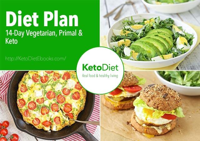Keto Diet Vegan Plan  2 Week Ve arian Keto Diet Plan