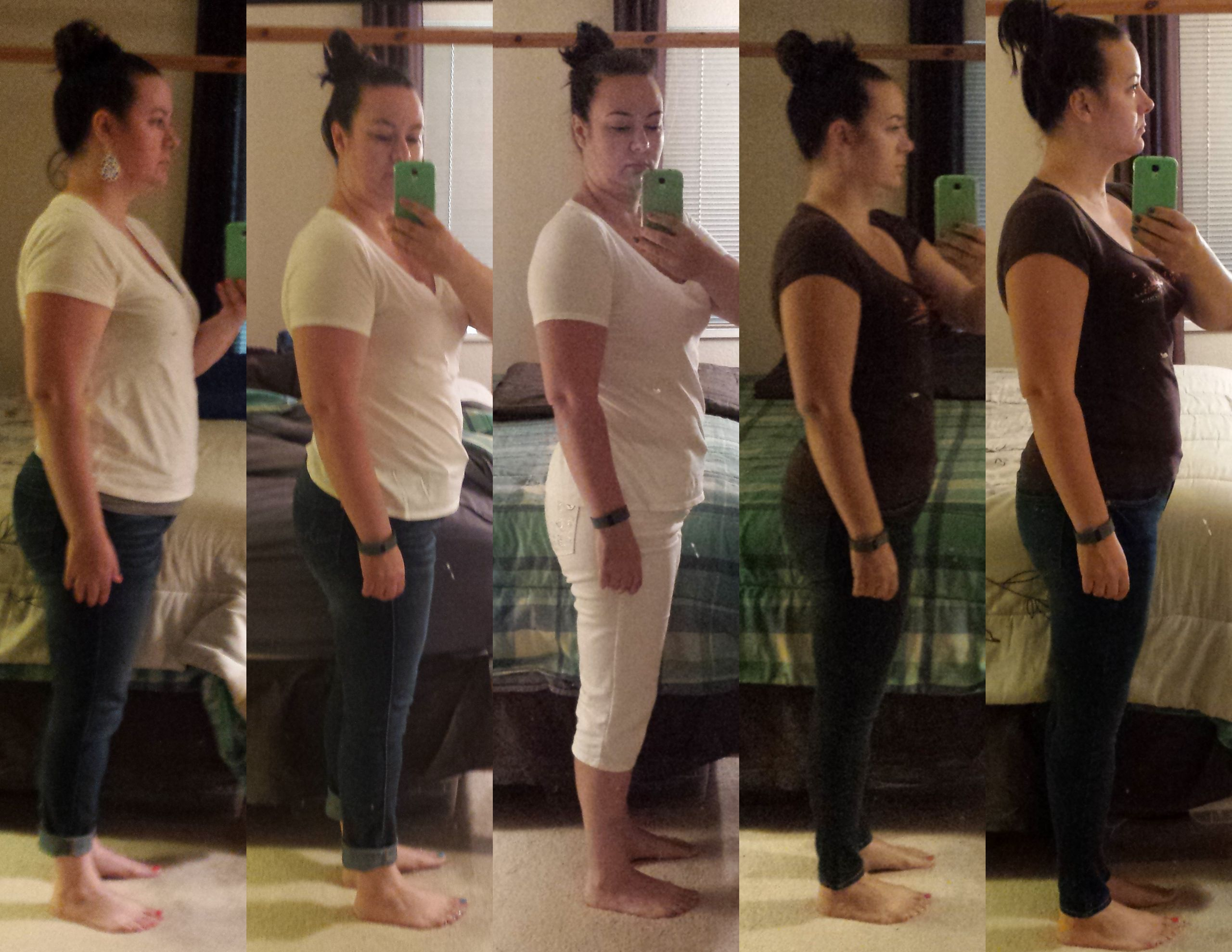 Ketosis Diet Before And After  4 Month Update on My Ketogenic Diet – Keto Carole