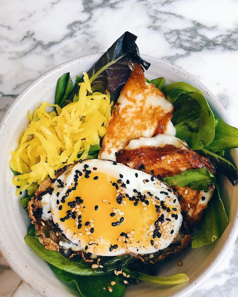 Ketosis Diet Breakfast  Keto Diet Breakfast Inspiration and Ideas From Instagram